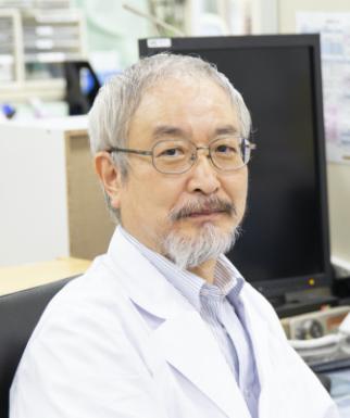 医師 永塚 敏幸