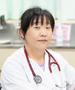 医師 井村 千明